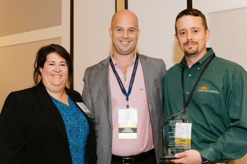 2019 Vendor of the year: Greener Horizons